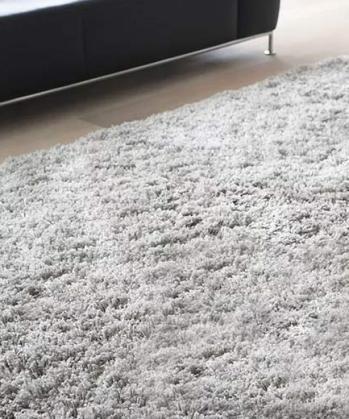 white fluffy carpet - Quality cleaning services in Emerald, QLD
